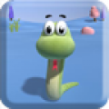 浅谈蛇app icon图