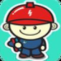 电梯管理客户端app icon图