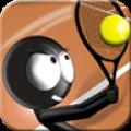 火柴人网球app icon图