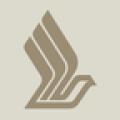 新加坡航空APP app icon图
