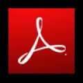 Adobe Reader app icon图