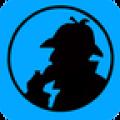 侦探事务所app icon图