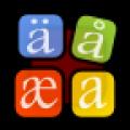 O键盘app icon图