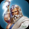 英雄世界app icon图
