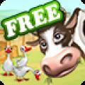 疯狂农场 免费版app icon图