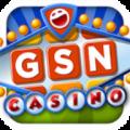 GSN Casino app icon图