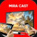 Miracast app icon图