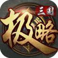 极略三国app icon图