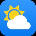 天气通app icon图