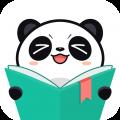 熊猫看书app icon图