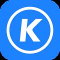 酷狗音樂app icon圖