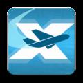 模擬飛行10 app icon圖