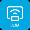 DLNA投屏app icon图