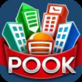 波克城市app icon图