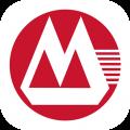 招商银行手机银行app icon图