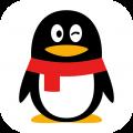 手機QQ app icon圖