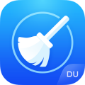 DU Cleaner app icon图
