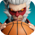 热血街篮app icon图