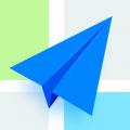 高德地图app icon图