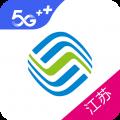 江苏移动app icon图