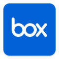 Box网盘app icon图