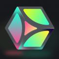 秘乐短视频app icon图