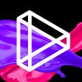腾讯微视app icon图