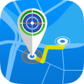 GPS工具箱app icon图