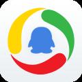 腾讯网app icon图