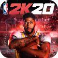 NBA2K20电脑版icon图
