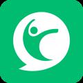 咕咚运动app icon图