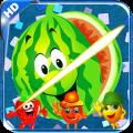 儿童益智切水果app icon图