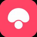 蘑菇街app icon图
