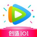腾讯视频HD app icon图
