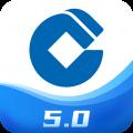 建设银行个人网上银行app icon图