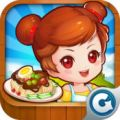 QQ餐厅app icon图