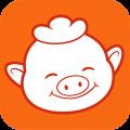 猪八戒app app icon图