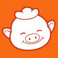 猪八戒网app icon图
