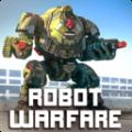 机器人战争app icon图
