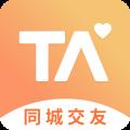 择TA app icon图