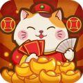 天天撸猫app icon图