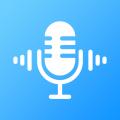 录音转文字极速版app icon图