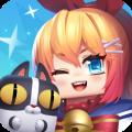 方块堡垒app icon图