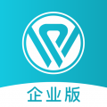 萬才企業版app icon圖