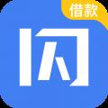 闪银app app icon图