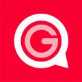 OK電商app icon圖