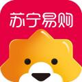 苏宁易购app icon图
