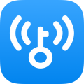 WiFi萬能鑰匙app icon圖