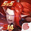 决战平安京电脑版icon图