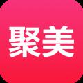 聚美优品app icon图